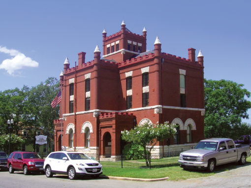 Austin County Jail Museum