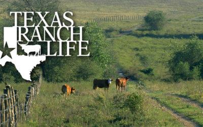 Post – Test – Texas Ranch Life
