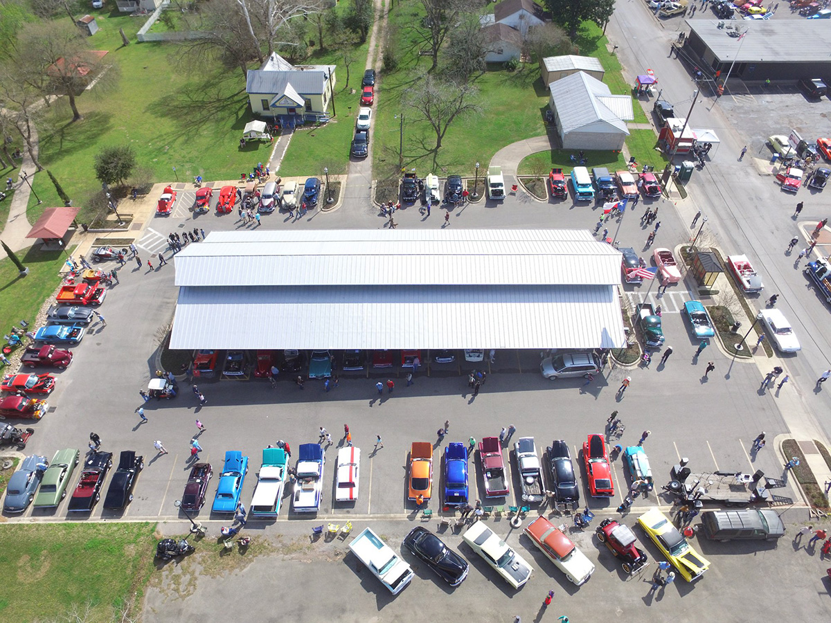 CarShow-ACC-Aerial-Drone800-w