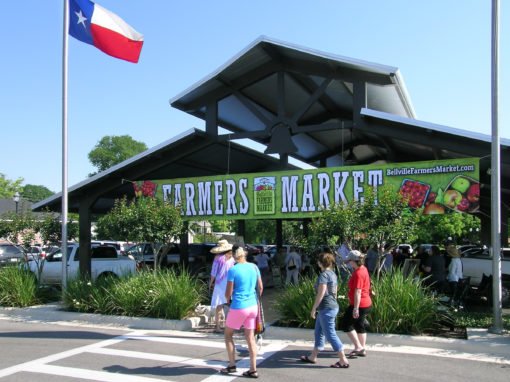 Farmers Markets