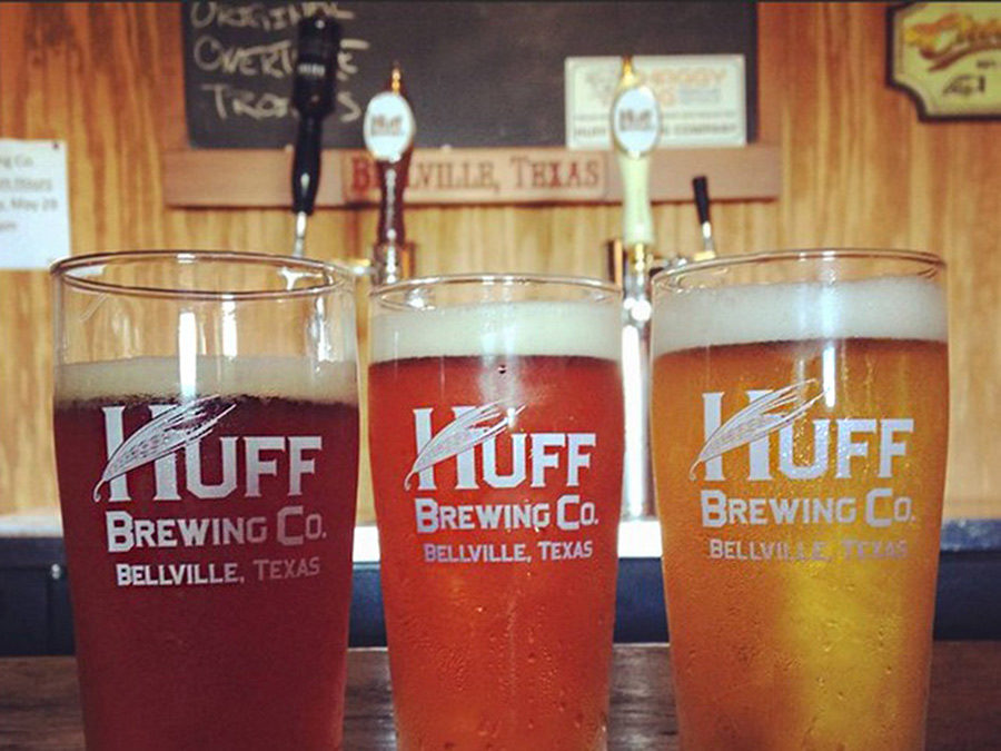 Huff Brewing Company