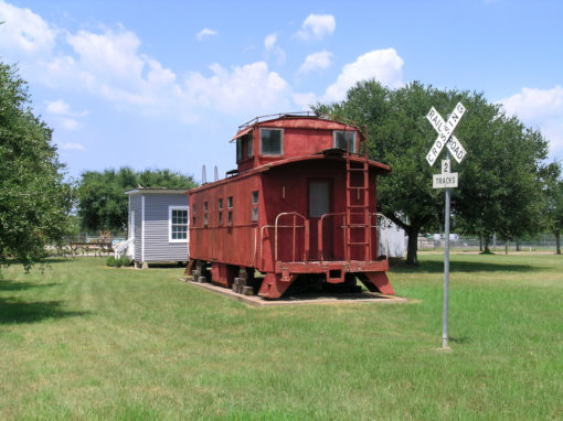 Railroad Heritage