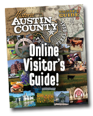 Austin County Visitors Guide online