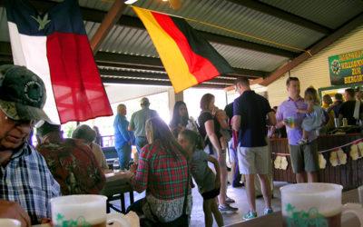 Post – Test – Fruehling Saengerfest
